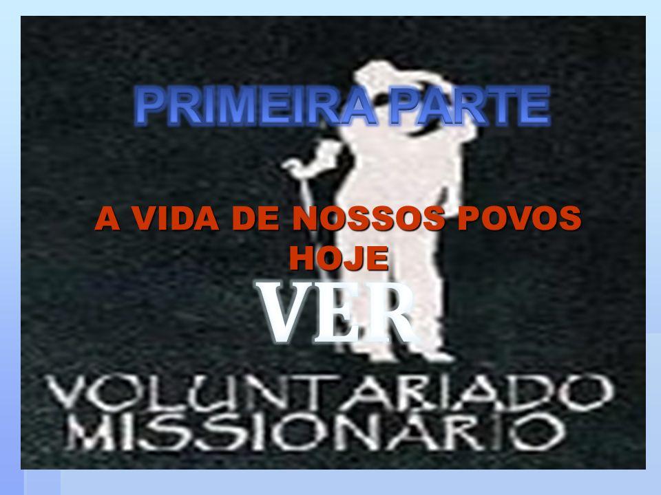 A MISSIONARIEDADE:.