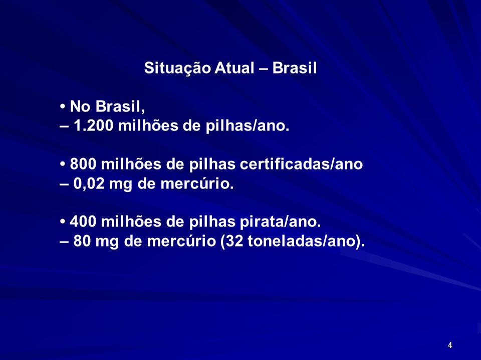 15 Também existem empresas estrangeiras que realizam a captação no Brasil, mas levam o material para ser processado fora.