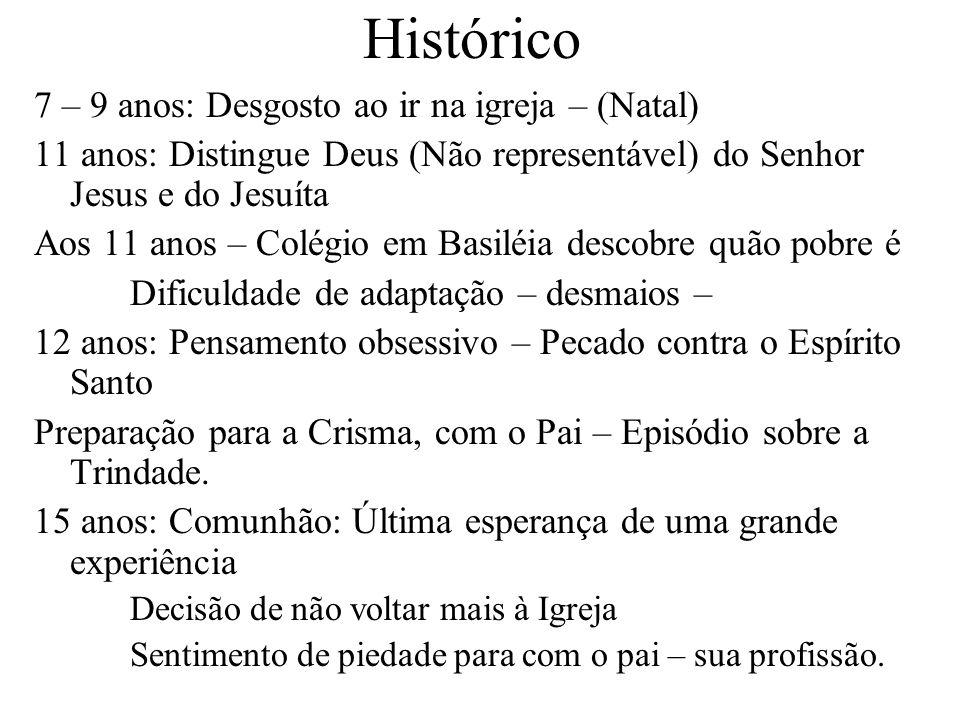 Cronologia Biográfica 1948Fundação do Instituto C.