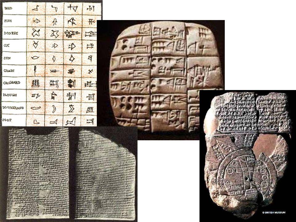 Ciência, deuses, zigurates.