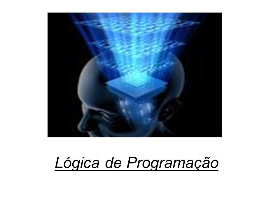 É importante notar que, como muitos pensam, não há nenhuma associação explícita entre algoritmos e computador.