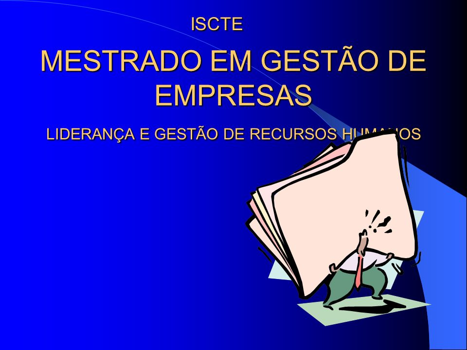 PROCESSOS E TIPOS DE MUDANÇA MUDANÇA PLANEADA E EMERGENTE