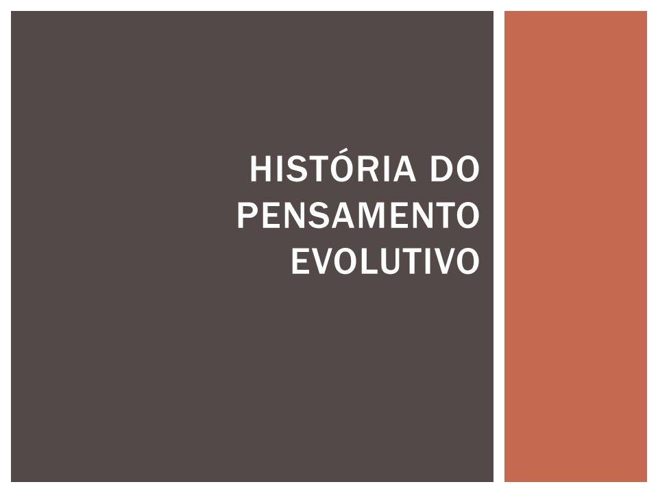 Com o desenvolvimento dessas ideias a teoria evolutiva ganhava um modelo de herança e uma explicação sólida para a origem e natureza da variação.