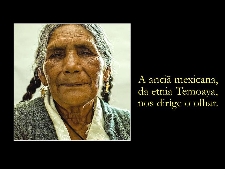 Jovem da etnia Yine - Miaria, Peru