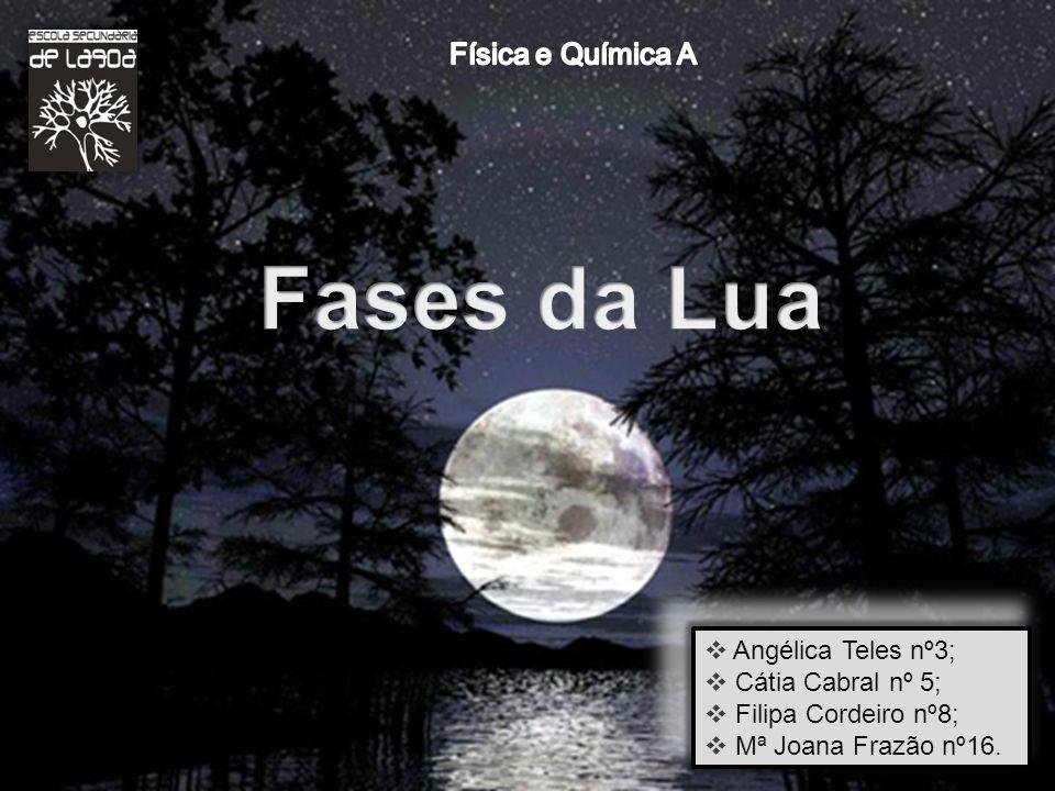 (Para ouvir de novo deve clicar-se nos sininhos) 3 É quando o hemisfério lunar voltado para a Terra não reflecte nenhuma luz do Sol.