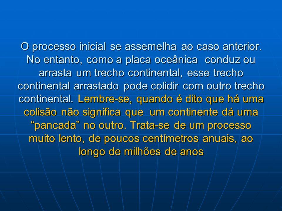 O processo inicial se assemelha ao caso anterior.