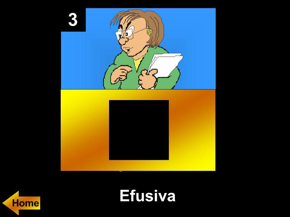 3 Efusiva