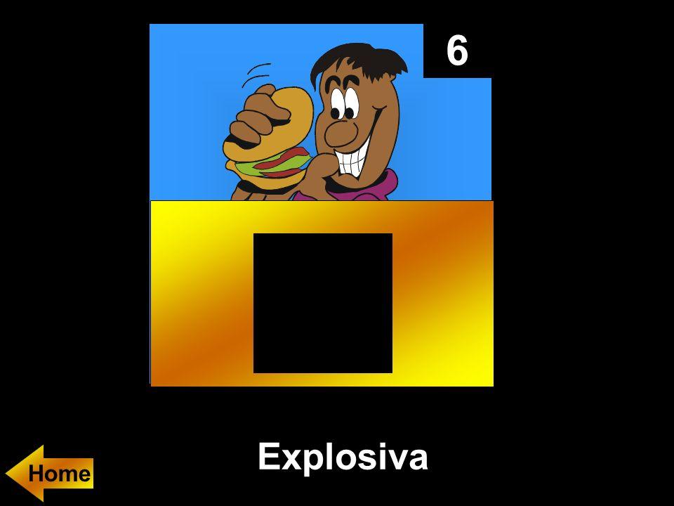 6 Explosiva