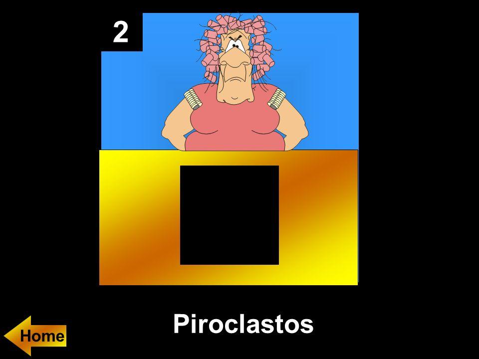 2 Piroclastos