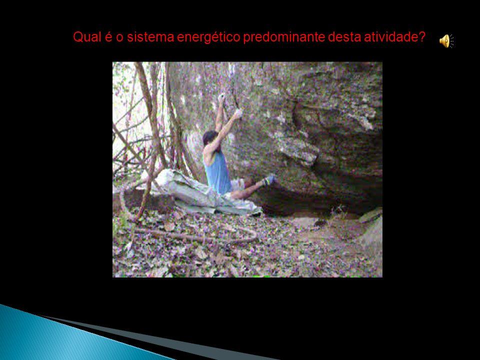 * * * * ATP__ __ATP-PC______ _________ATP-PC+Ácido_lático _____________________Aeróbio-oxidativo_____________________ FONTES DE ENERGIA 1s 4s 10s 1 mi