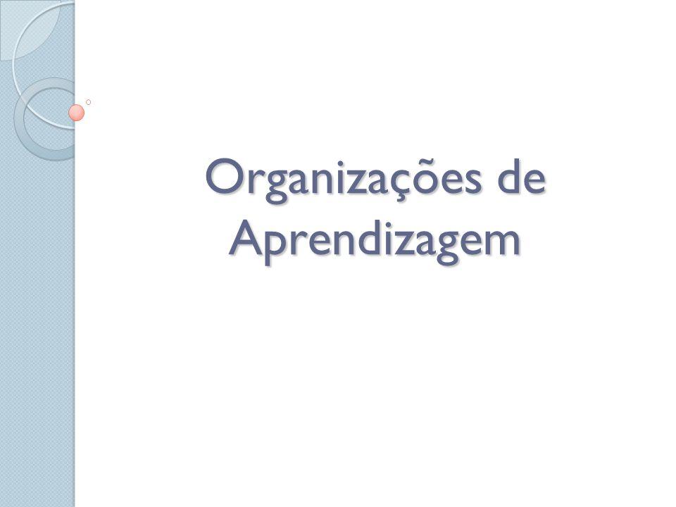Introdução Neste seminário iremos apresentar uma visão geral do conhecimento organizacional, conceituar aprendizagem e seus meios bem como mostrar seus processos e características.