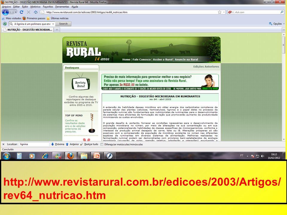 http://www.revistarural.com.br/edicoes/2003/Artigos/ rev64_nutricao.htm
