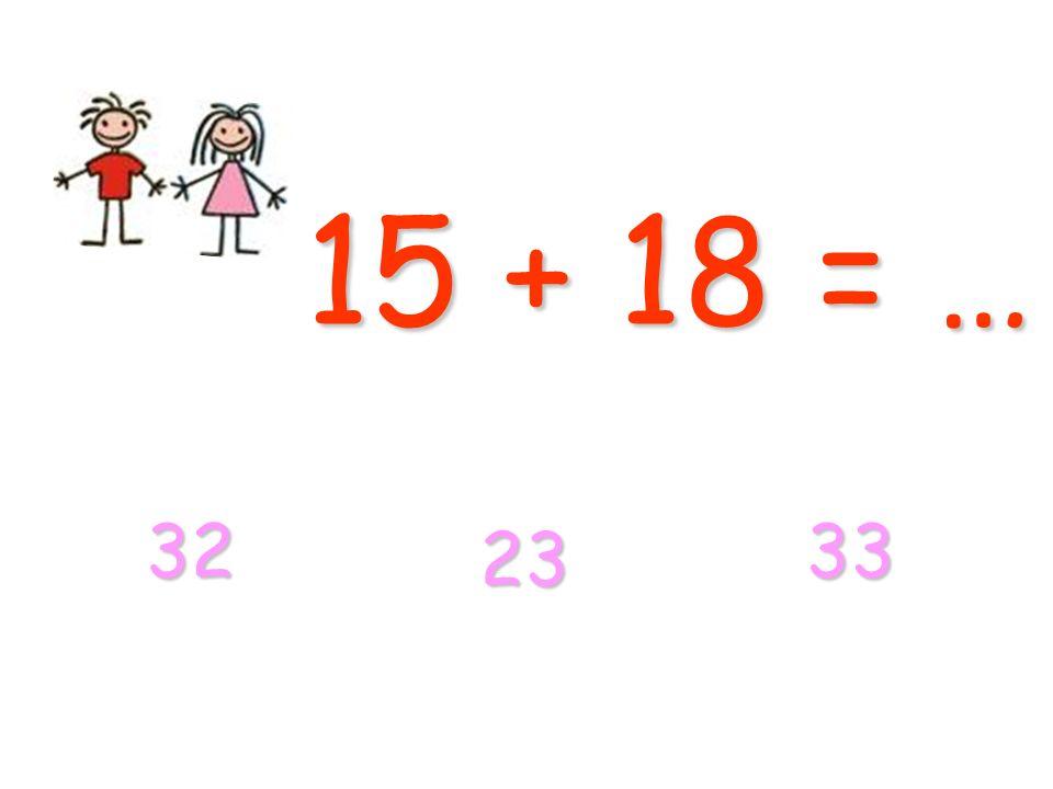 45 + 55 = 100 96 – 45 = 35 A primeira operação está correcta e a segunda está errada.
