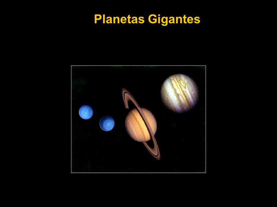 Planetas Gigantes