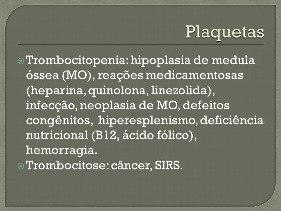 Coagulopatia por consumo ou síndrome de desfibrinação, ocorre hemorragia e coagulação ao mesmo tempo.