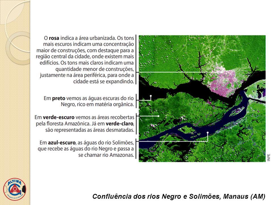 Imagem de satélite de Ipatinga-MG Fonte: Embrapa http://www.cdbrasil.cnpm.embrapa.br/mg/htm0/mg2b_5b.htm