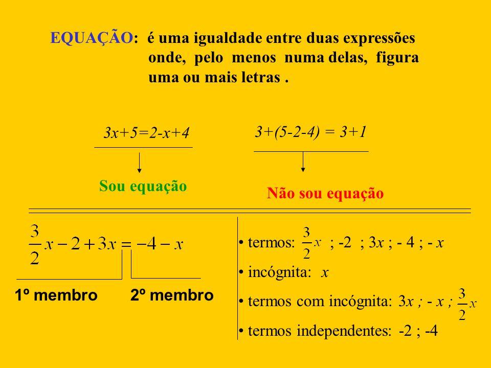 Equações do 1.º grau Escola EB23 de Alapraia Laboratório de Matemática