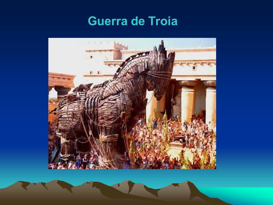 Guerra de Troia