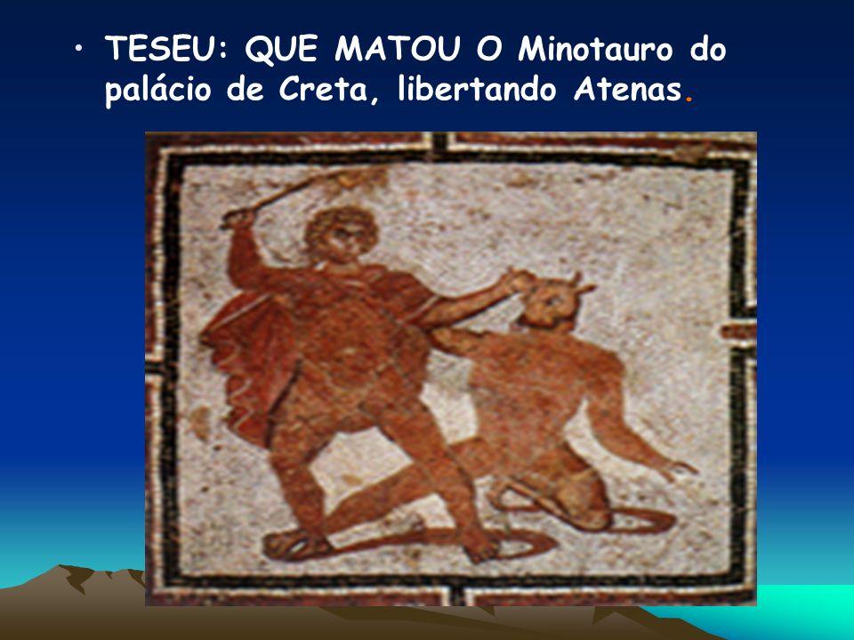 Os principais seres mitológicos da Grécia Antiga eram : - Heróis: seres mortais, filhos de deuses com seres humanos.