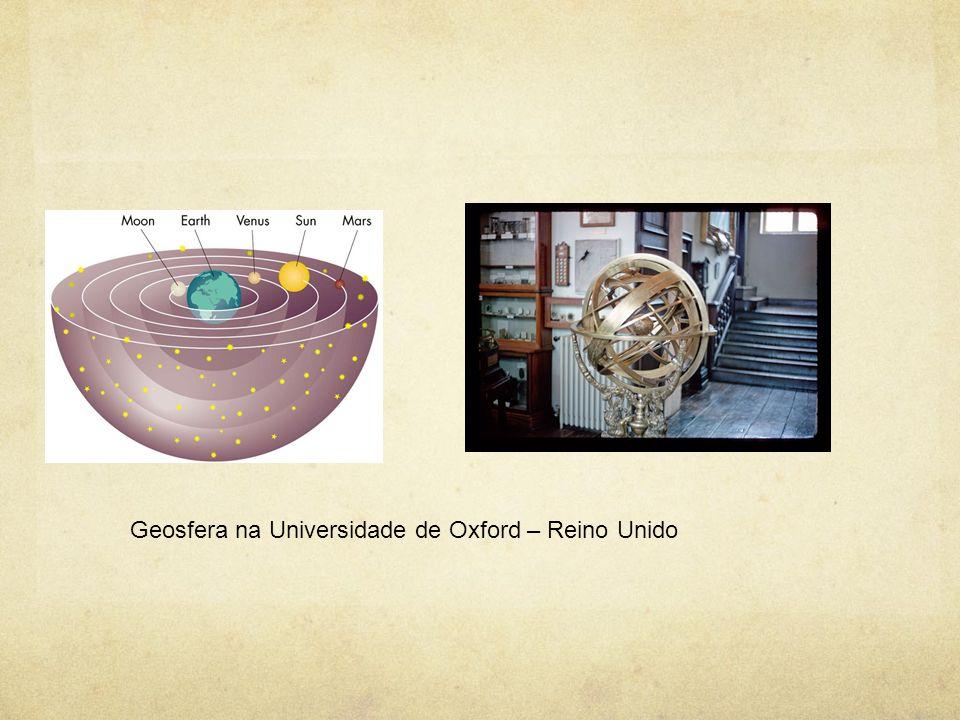 Teoria Heliocêntrica O Sol ocupa uma posição central relativamente aos restantes planetas