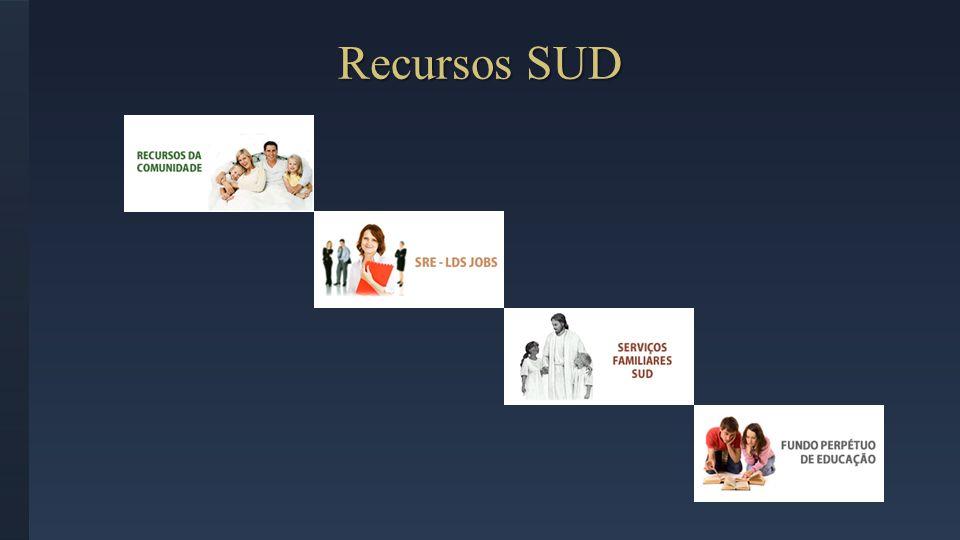 Recursos SUD