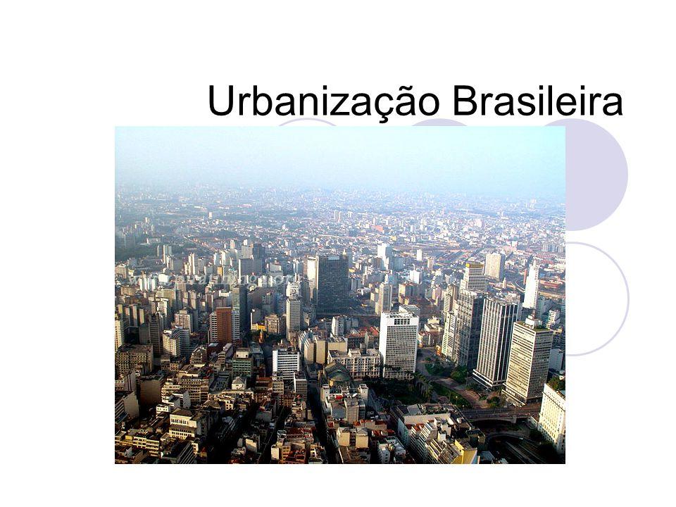 Impactos ambientais Ilhas de calor Enchentes Hidrologia Urbana Qualidade do ar Solo urbano Lixo