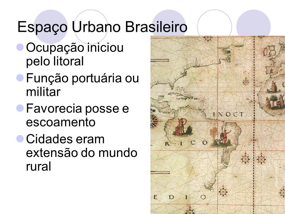Categorias - IBGE Capital regional Influenciam áreas próximas Cuiabá, Caxias, Ribeirão Preto Centro regional Redes socioeconômicas menores Relações externas se dão com as metrópoles