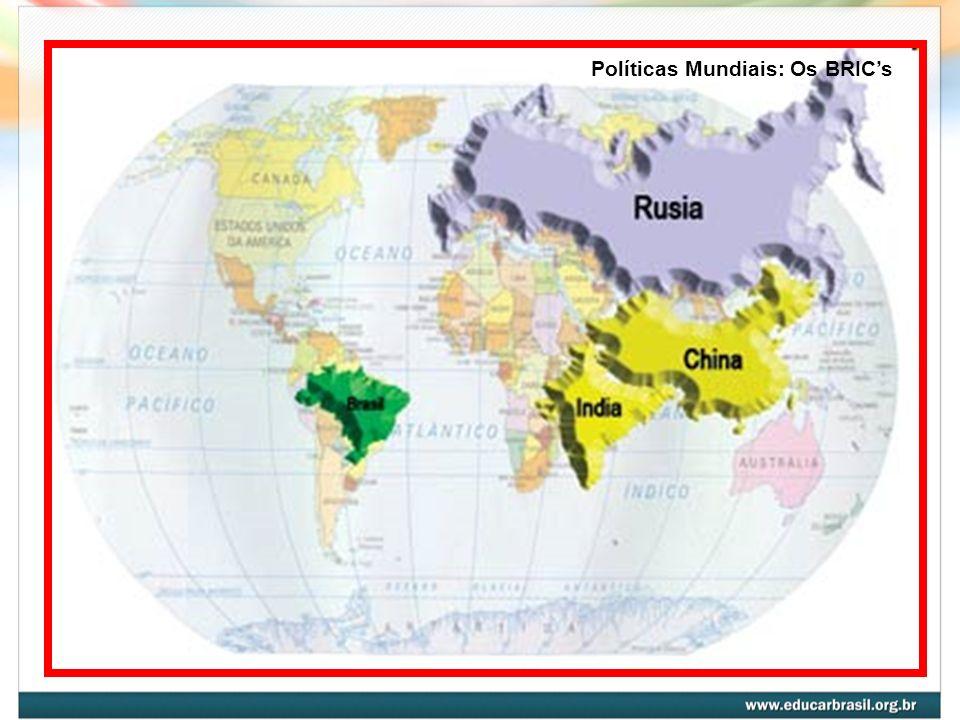 A Rússia, junto com Brasil, desempenharia papel de fornecedor de matéria-prima e abasteceria a grande população dos BRICs com sua grande produção agropecuária devido ao seu extenso território.