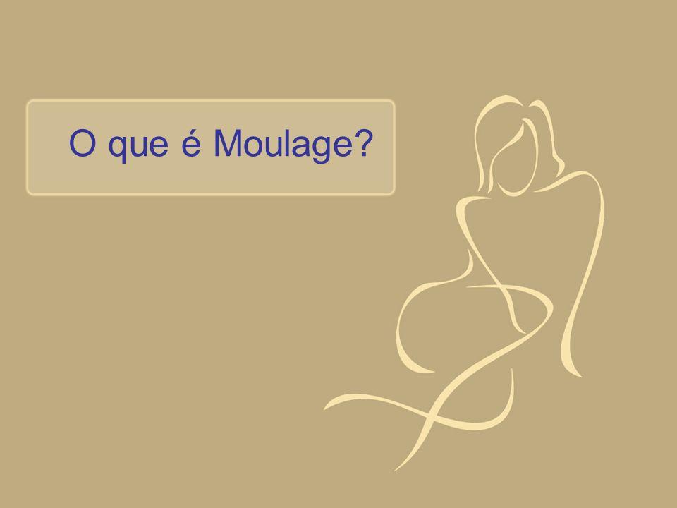O que é Moulage?