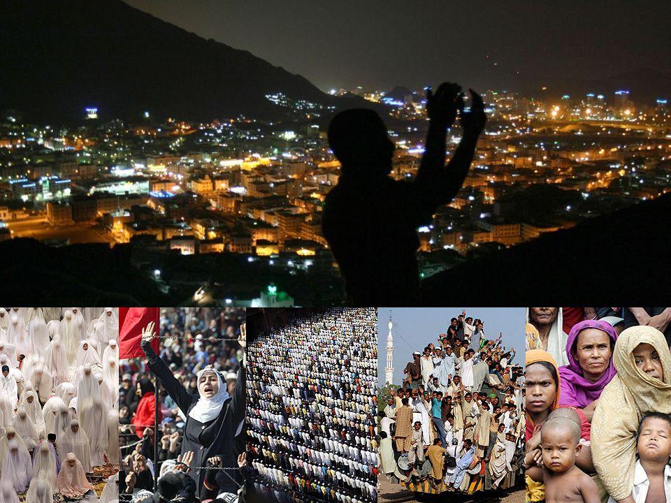 Documentário: Religiões do mundo