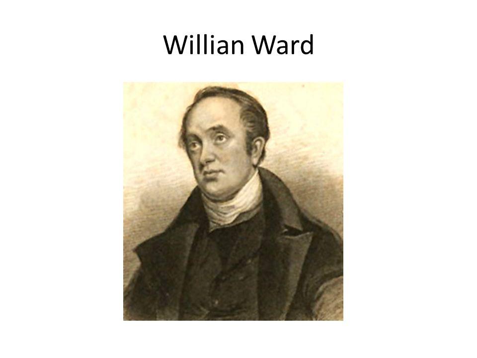 Willian Ward