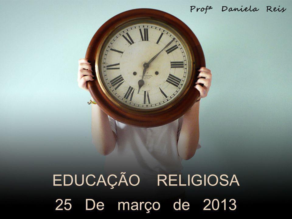 EDUCAÇÃO RELIGIOSA REFORMADA CONTRA- REFORMADA