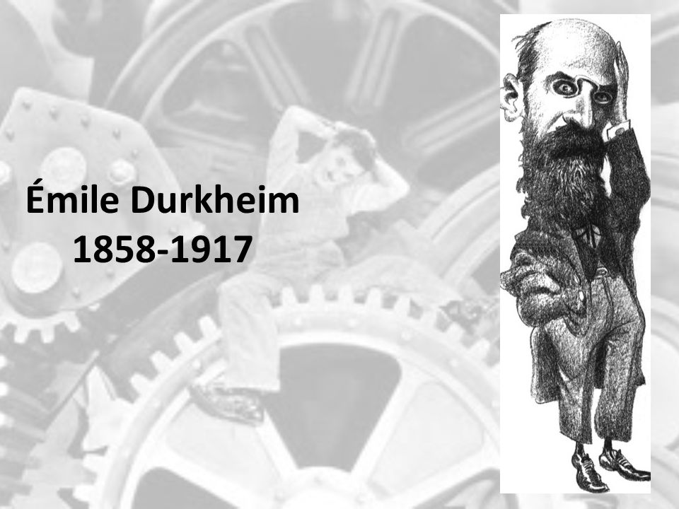Epistemologia Antes de criar propriamente o seu método sociológico, Durkheim tinha que defrontar- se com duas questões: 1.Como ele concebia a relação entre indivíduo e sociedade 2.Como ele entendia o papel do método científico na explicação dos fenômenos sociais