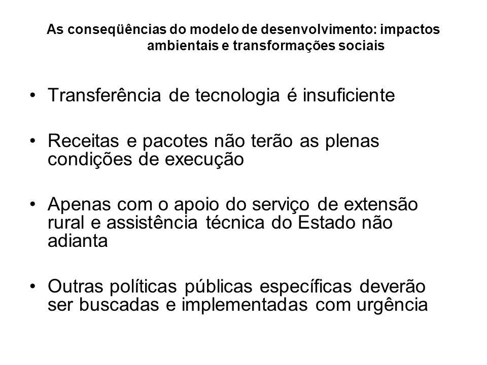 Década de 90 Grandes decepções para o povo brasileiro.