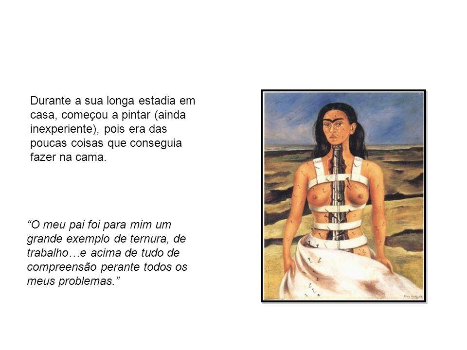 Bibliografia: Fridah Kahlo, Edição do Público www.google.pt www.wikipedia.com Frida Kahlo, o filme
