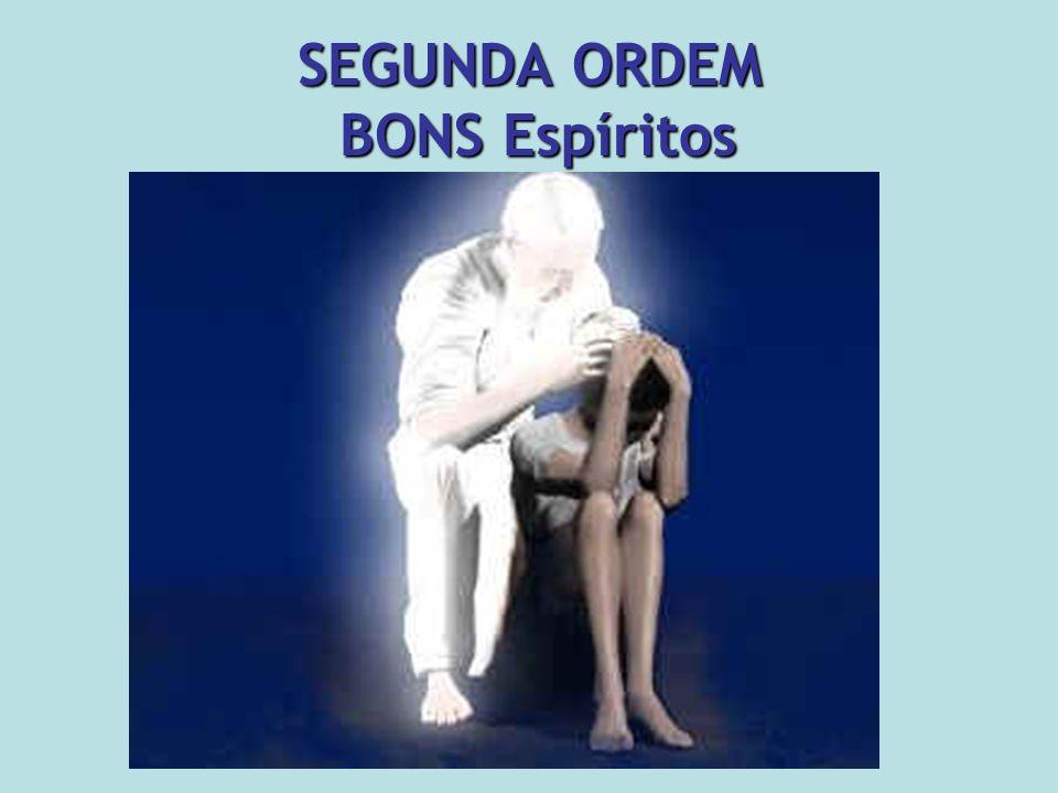 Erroneamente nos centros espíritas, se usa as palavras Espíritos Superiores para se reportar a todos os Espíritos relacionados aos trabalhos espirituais de uma casa.