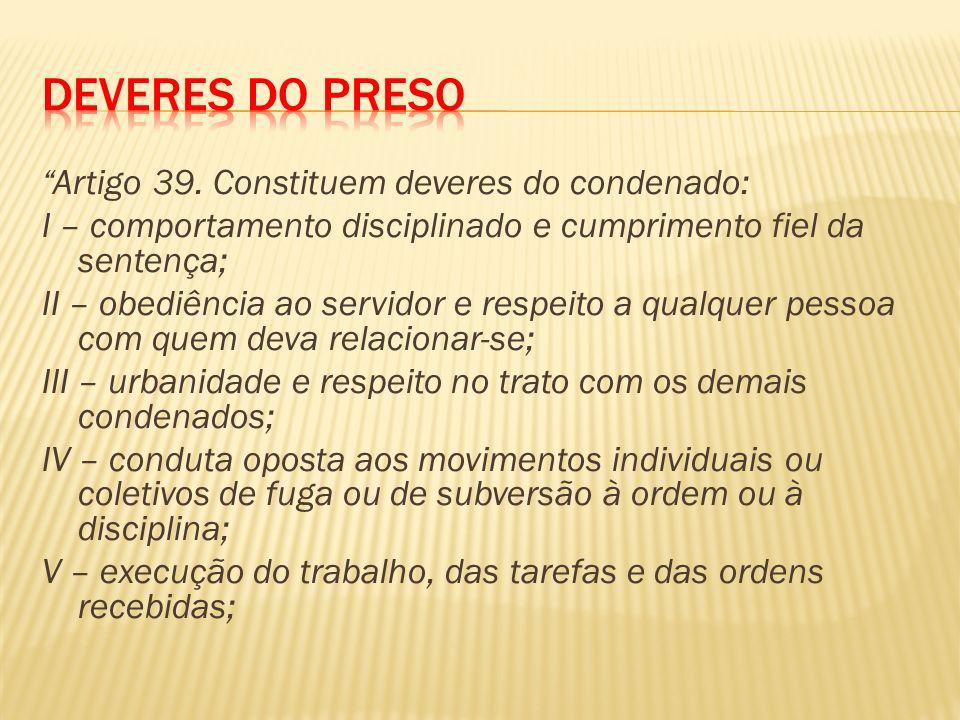 Artigo 39.