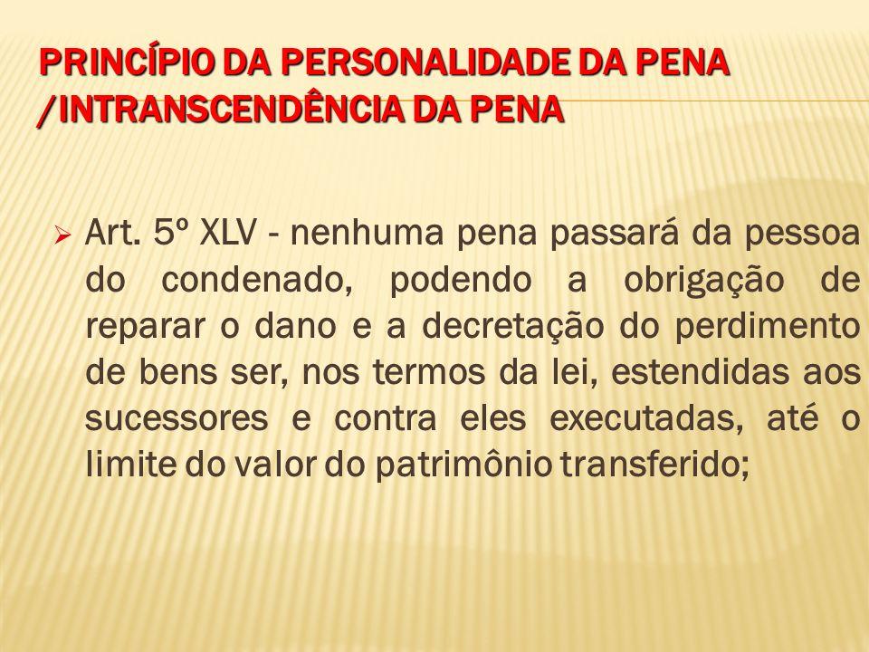 O artigo 52 da LEP traz ainda que a prática de crime doloso também constitui falta grave.