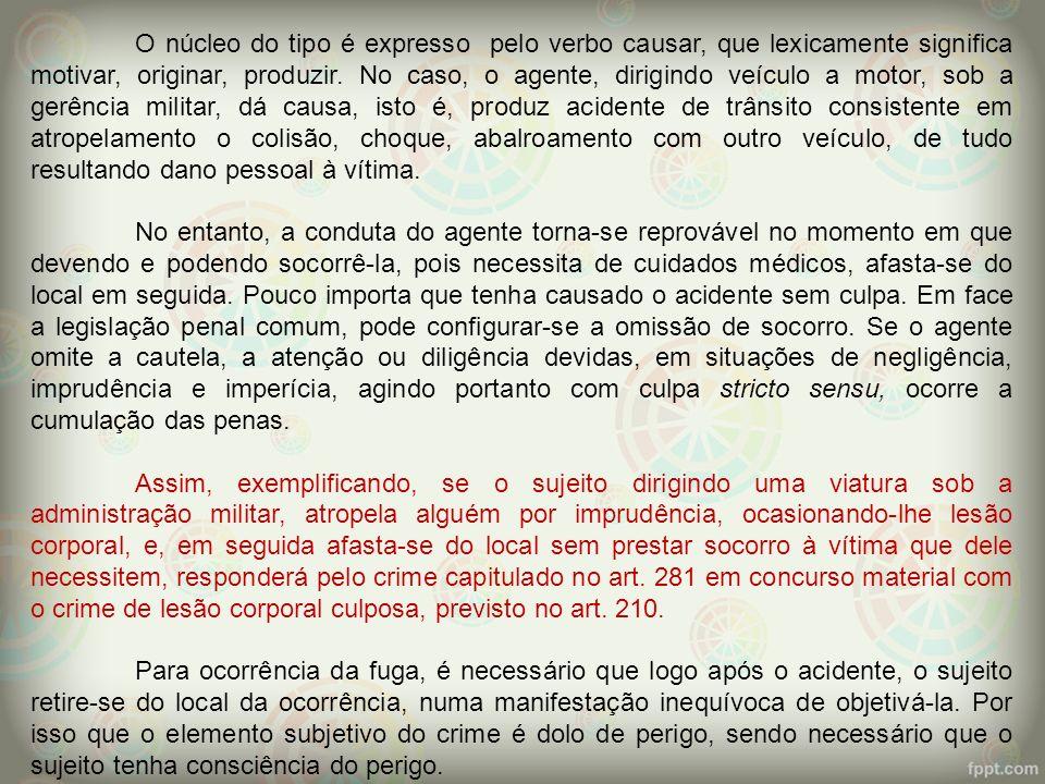 Tipo PenalDispositivo LegalArtigoNúcleo do Tipo Principal PeculatoArt.