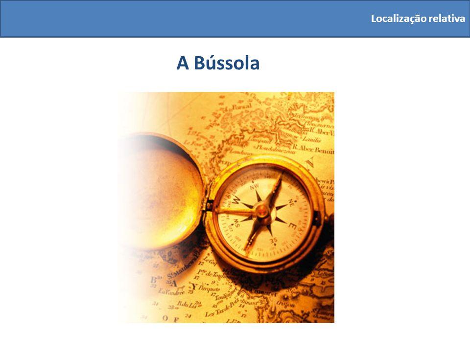 Bússola – é o processo de orientação que permite uma orientação mais exacta, de dia, de noite, com céu limpo ou com céu nublado.