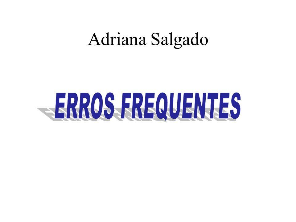 Adriana Salgado