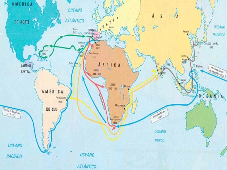 Arquétipos de Colonização na América Gilberto Freyre – Miscigenação racial - Formou-se na América tropical uma sociedade agrária na estrutura, escravocrata na técnica de exploração econômica, híbrida de índio – e mais tarde negro – na composição.