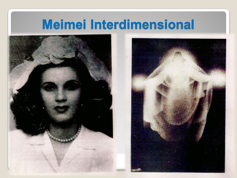 Meimei Interdimensional