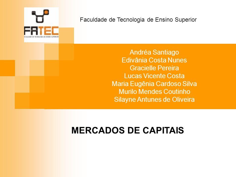 BOLSA DE VALORES Bolsa de Derivativos e Futuros O mercado de bolsa de derivativos e de futuros é administrado pela BM&FBOVESPA S/A - Bolsa de Valores, Mercadorias e Futuros(BM&FBOVESPA) e é regulado pela Comissão de Valores Mobiliários (CVM).