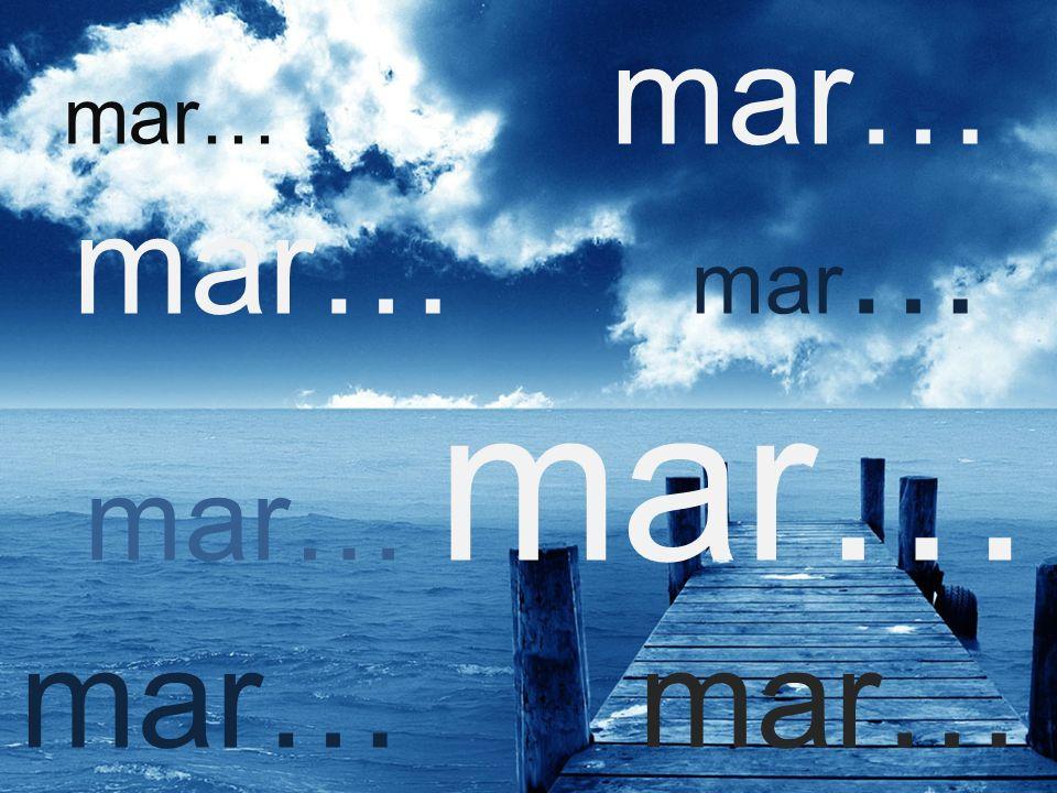 mar… mar… mar…