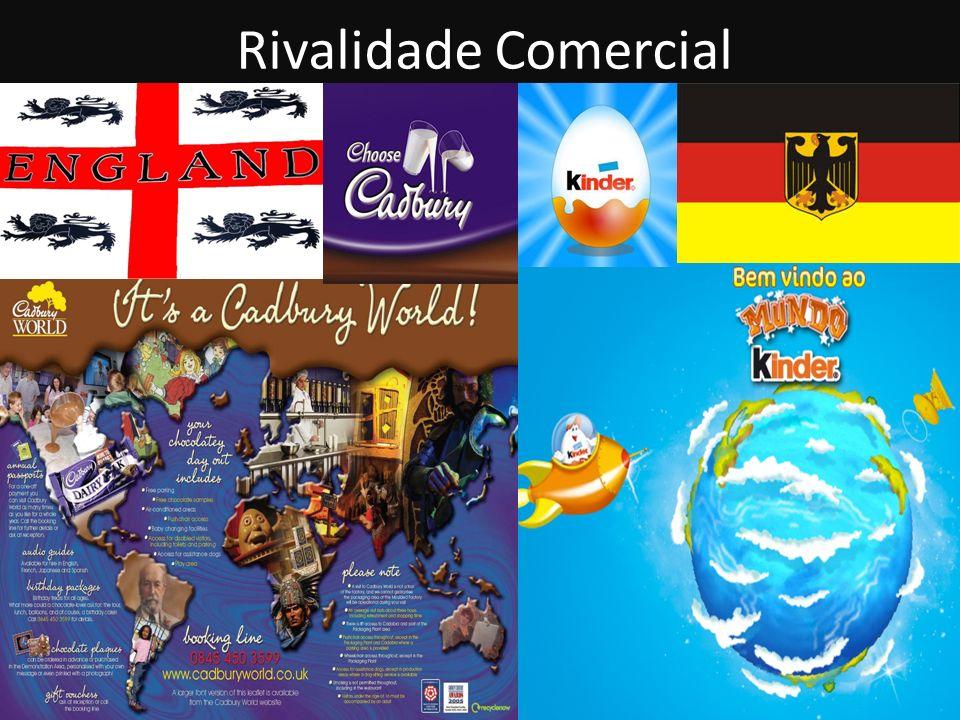 Rivalidade Comercial