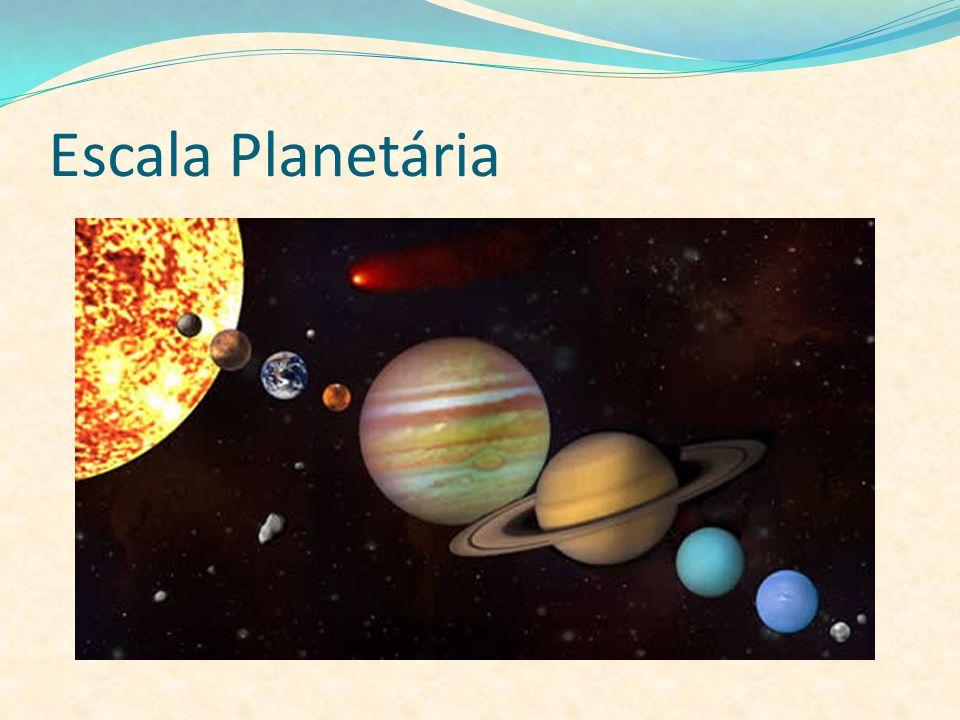 Escala Planetária
