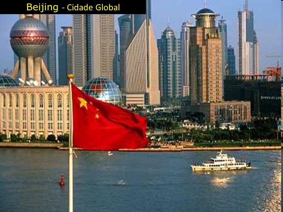 Beijing - Cidade Global
