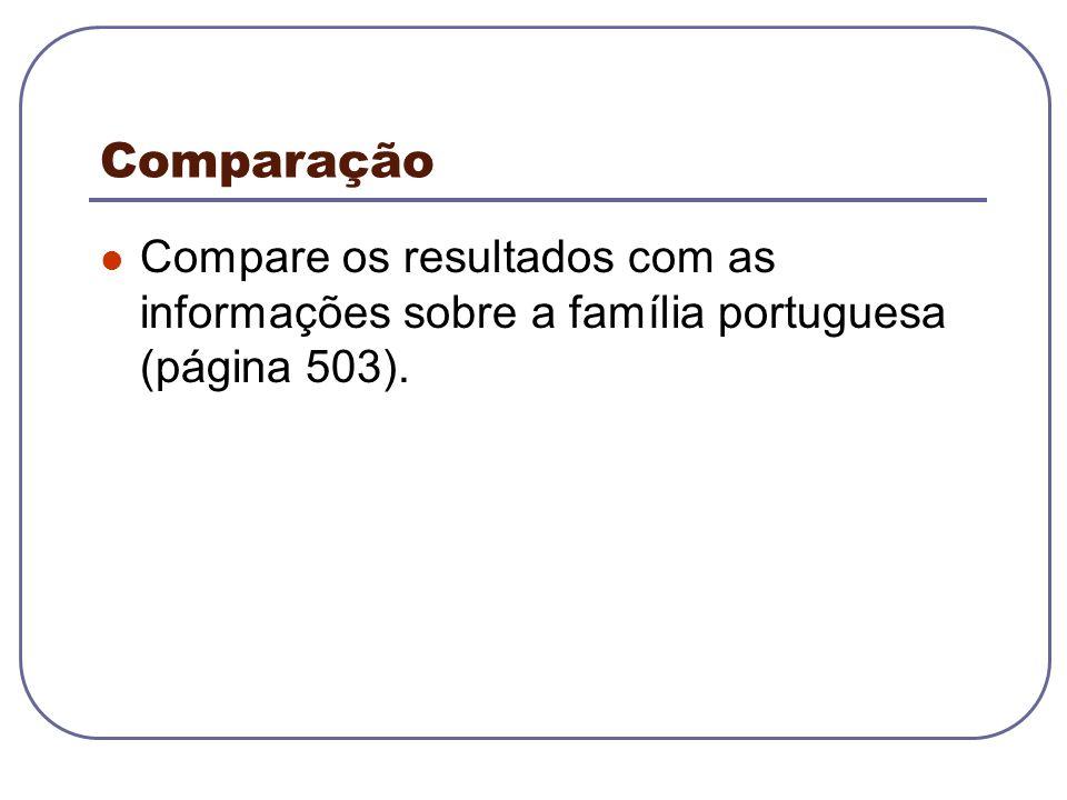 A sociedade brasileira Leia o texto da página 500.