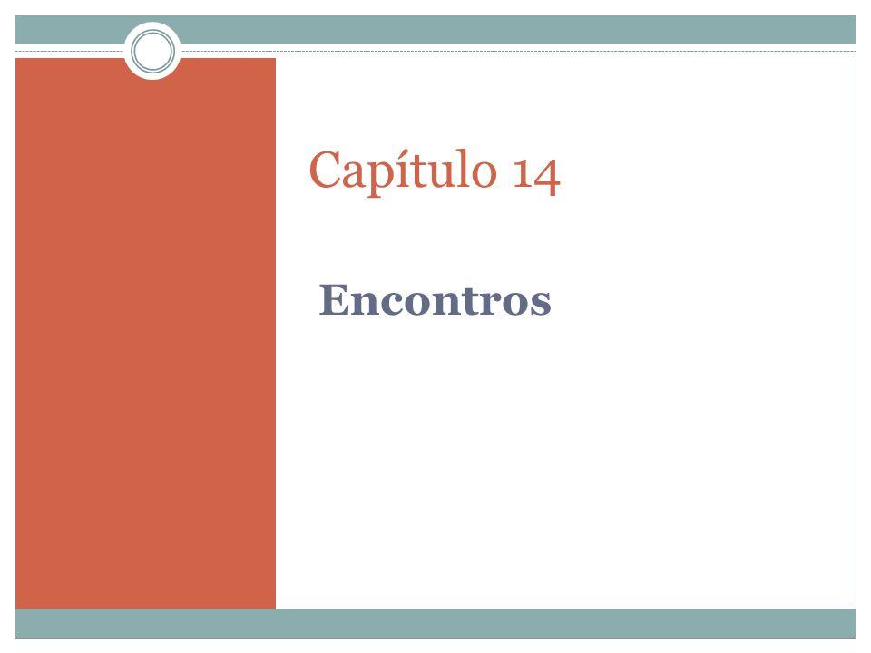 Encontros Capítulo 14